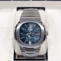 Patek Philippe Nautilus 5726/1A-014 New Steel 40.5mm Automatic