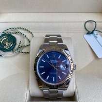 Rolex Datejust 126334 Unworn Steel 41mm Automatic Australia, Naremburn