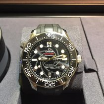 歐米茄 Seamaster Diver 300 M 210.22.42.20.01.004 全新 鋼 42mm 自動發條 香港, Hong Kong