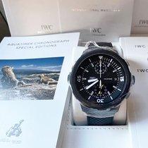 IWC Aquatimer Chronograph IW379502 nuevo