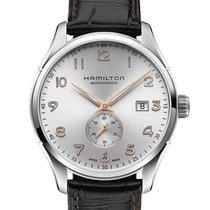 Hamilton H42515555 Acier 2020 Jazzmaster Maestro 40mm nouveau