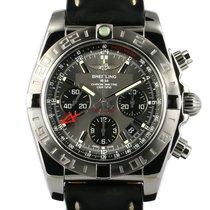 Breitling Chronomat 44 GMT Staal 44mm Grijs Nederland, Woerden