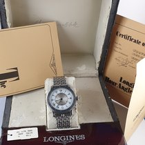Longines Lindbergh Hour Angle 989.5215 1988 pre-owned