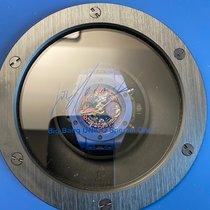 Hublot Big Bang Unico nuevo 2020 Automático Cronógrafo Reloj con estuche y documentos originales 411.EX.5113.LR.SPO18