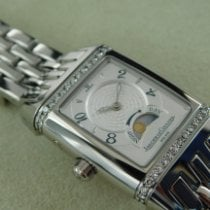 Jaeger-LeCoultre Reverso Duetto 296.8.74 2006 pre-owned