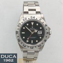 Rolex Explorer II 16570 1991 подержанные