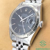 Rolex Datejust 16014 1988 pre-owned