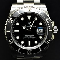 Rolex Submariner Date 116610LN 2019 nuevo