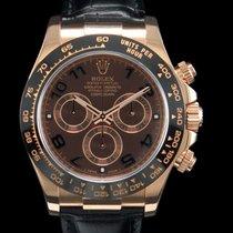 Rolex Daytona 116515ln 2014 pre-owned