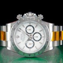 Rolex 16520 Stahl 1989 Daytona 40mm gebraucht Deutschland, Essen