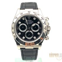 Rolex Daytona 116519 2014 gebraucht
