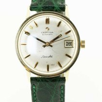 Certina Or rouge Remontage automatique CERTINA NEW ART AUTOMATIC occasion