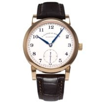 A. Lange & Söhne 1815 new Manual winding Watch with original box and original papers 235.032