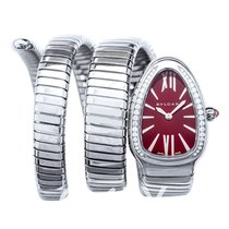 Bulgari Serpenti 102682 new