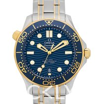 Omega Seamaster Diver 300 M 210.20.42.20.03.001 nouveau