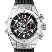 Hublot Big Bang Unico 411.JX.1170.RX neu