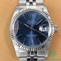 Rolex Datejust 16014 1984 pre-owned