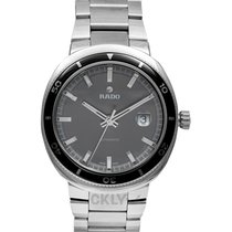Rado D-Star 200 new Automatic Watch with original box and original papers R15959103