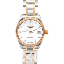Longines Master Collection L21285897 new