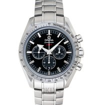 Omega Speedmaster Broad Arrow 321.10.42.50.01.001 nouveau