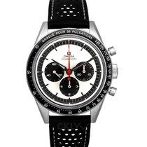 欧米茄 Speedmaster Professional Moonwatch 311.32.40.30.02.001 全新