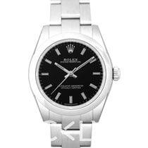 Rolex Oyster Perpetual 31 177200 nouveau