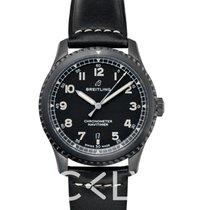 Breitling Navitimer 8 nuevo Automático Reloj con estuche y documentos originales M17314101B1X1