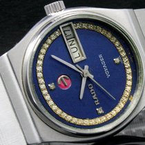 Rado pre-owned Automatic 31mm Blue