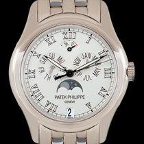 Patek Philippe Annual Calendar 5036/1G-017 pre-owned