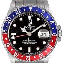 Rolex GMT-Master II Steel 40mm Black United States of America, California, Glendale