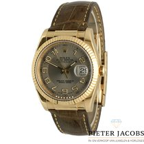 Rolex Datejust 116138 2015 usados