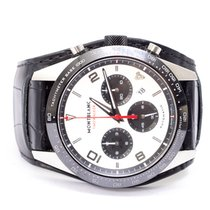 Montblanc pre-owned Automatic 43mm White