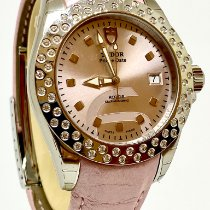 Tudor new Automatic Screw-Down Crown 39mm Steel Sapphire crystal