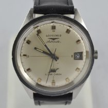 Longines 8301-3 1967 подержанные