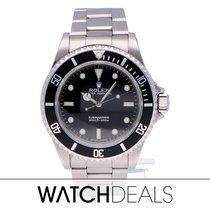 Rolex Submariner (No Date) 14060 2005 occasion