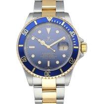 Rolex Submariner Date 16613 2001 gebraucht
