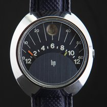 Lip Steel Automatic pre-owned