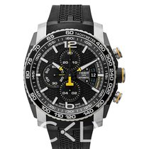 Tissot PRS 516 Extreme Automatic Steel 44mm Black