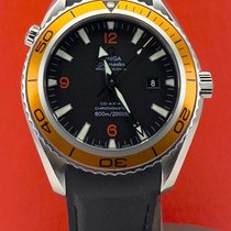 Omega Seamaster Planet Ocean 2900.51.82 2012 pre-owned