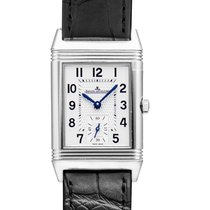 Jaeger-LeCoultre Reverso Classic Small Steel 25.5mm Silver