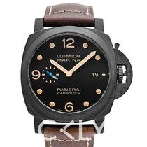Panerai Automatic Black 44mm new