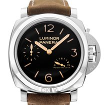 Panerai Luminor 1950 3 Days Power Reserve PAM00423 novo