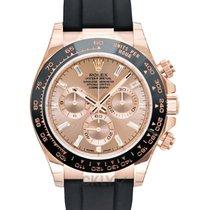 Rolex 116515LN Or rose Daytona 40.00mm nouveau