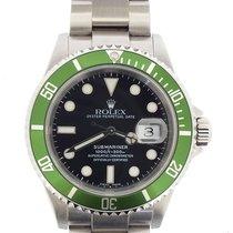 Rolex Submariner Date 16610LV 2005 folosit