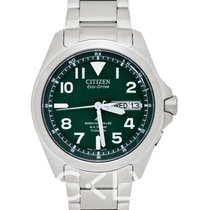 Citizen Promaster Land PMD56-2951 new