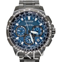 Citizen Promaster Sky CC9025-51L new