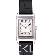 Jaeger-LeCoultre Reverso Classic Small Stahl 21.00mm Silber