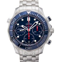 Omega Seamaster Diver 300 M 212.30.42.50.03.001 nouveau
