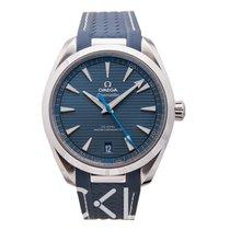 Omega Seamaster Aqua Terra 220.12.41.21.03.002 nouveau