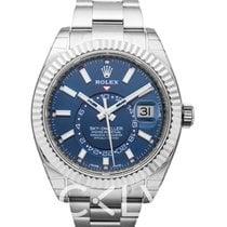 Rolex Sky-Dweller 326939 nuovo